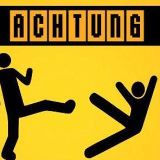 Achtung IV - 19 gennaio 2017