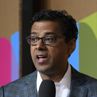 Atul Gawande on Love, Death, and Worth