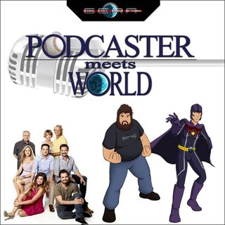 Podcaster Meets World - EP 01 - Boy Meets World S1 Part 1