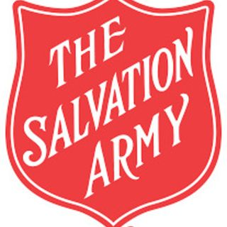 Mar 28 The Salvation Army in America