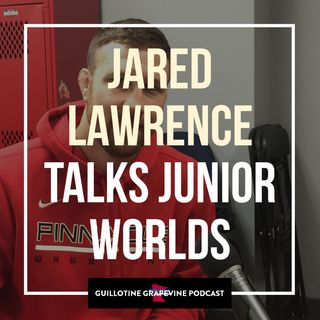 Pinnacle's Jared Lawrence on the Minnesota flavor at Junior Worlds - GG46