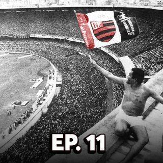 EP#11 - O Maraca é nosso? - Papo com Pedro Asbeg