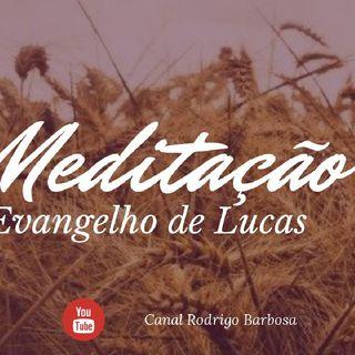 Episódio 104 - Jesus Chora Por Jerusalém - Lucas 19:41-44 Rodrigo Barbosa