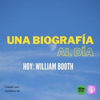William Booth - E5