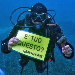 """#caserta L'Europa dice: """"BASTA piatti ecc... di plastica!"""""""