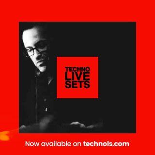 Techno: Tensal - Spectral Rebel Podcast #94