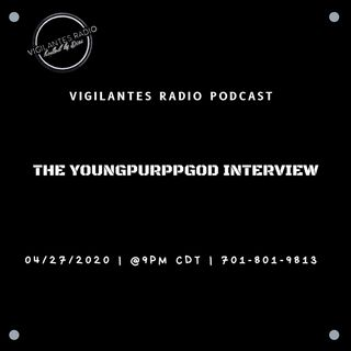 The Youngpurppgod Interview.