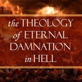 Disciplinary Punishment, Part 2 (Theology of Eternal Damnation in Hell #40)
