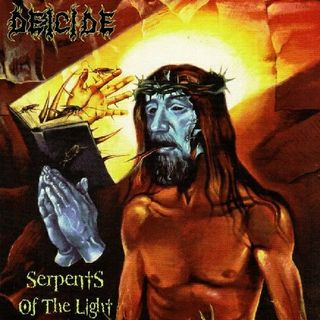 Deicide - Father Baker's