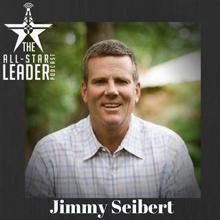 Episode 008 - Antioch Community Church Senior Pastor Jimmy Seibert