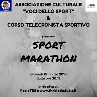 Sport Marathon 15/03/2018
