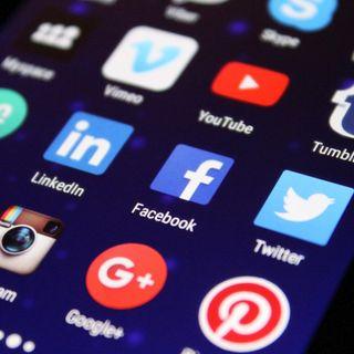 05) IN COMUNICAZIONE - Social Network