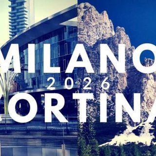 Olimpiadi invernali, via libera della Camera al decreto per Milano-Cortina 2026 e le ATP finals a Torino
