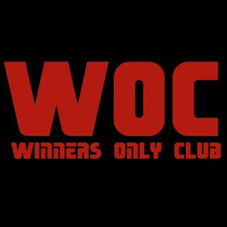 Winners Only Club: UFC 252 First Episode w/ Jacob Dietrich & Austin Sykes