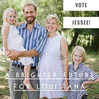 Vote Jessee!