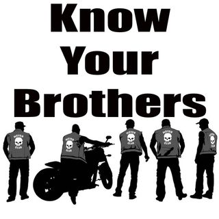 TOP 5 Reasons to Know Your Motorcycle Club Brothers' Real Names