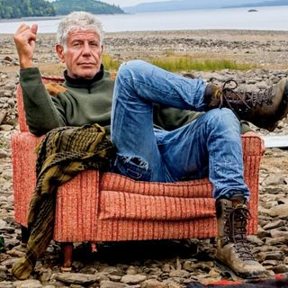 Anthony Bourdain and the mental health epidemic