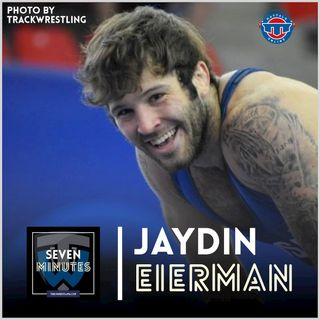 Seven Minutes with Jaydin Eierman