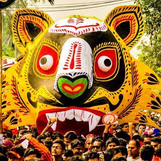 Pahela Baishakh, il capodanno bengalese