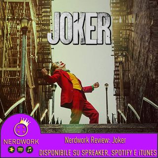 Nerdwork REVIEW - Joker
