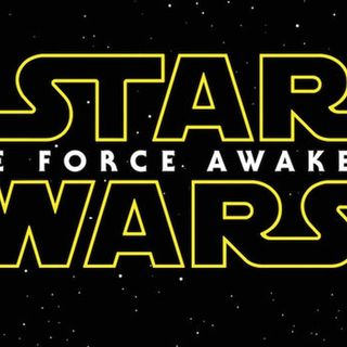 Movies 7: The Force Awakens