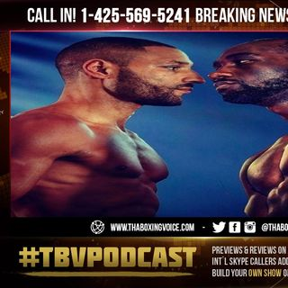☎️Terence Crawford vs Kell Brook Negotiations🤨Crawford Wants A Lot💰& Kell Wants A lot of Money🤑