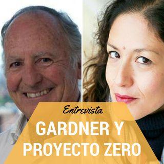 Antonio Battro: Howard Gardner y Proyecto Zero
