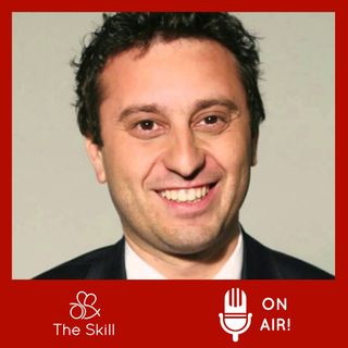 Skill On Air - David Parenzo