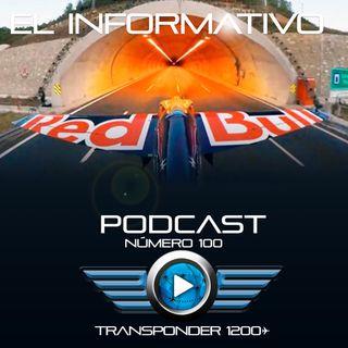 Resumen Informativo 10 | septiembre | 2021 – Podcast 100