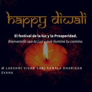 DIWALI (El Festival de las Luces)