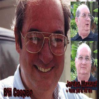 Classic Audio: Jordan Maxwell Interview with Bill Cooper