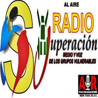 DOMINGO DE POP 40 EN RADIO SUPERACIÓN