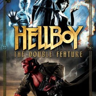 Long Road to Ruin: Hellboy (2004 and 2008)