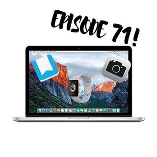 ÉPISODE 71 / Créer du contenu grâce à ses habitudes