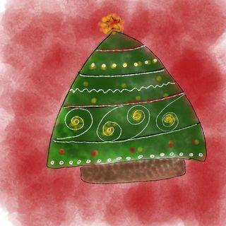 La ghirlanda di Natale di Giuseppina Bruno