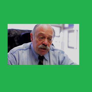 Veterans Voices - Dr David Bearman