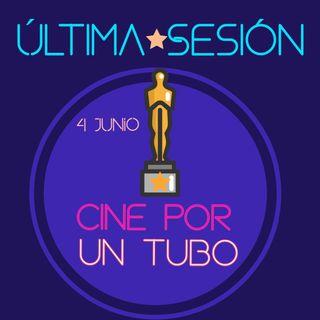 Última Sesión 4 de Junio de 2021