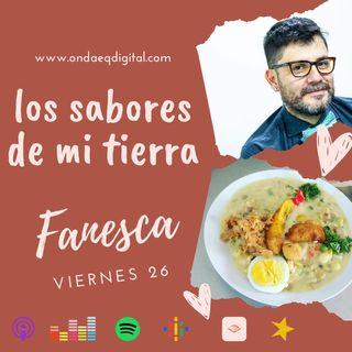 Fanesca y Ají de Carne P07/S01