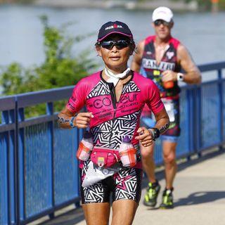 TSC Talks; Triathlons, Transition and TSC with Reiko Donato, TSC Mom, Ironman Triathlete, Chair TS Alliance GA