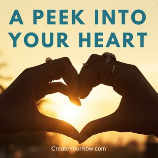 1261 A Peek into Your Heart