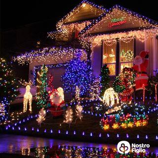 A quando risale l'usanza dell'abete di Natale?