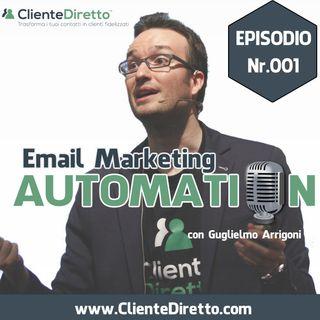 001 - Perché acquistare Liste Email si rivelerà un errore fatale?