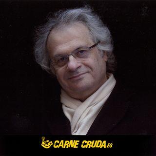 Carne Cruda - Amin Maalouf, un faro ante el naufragio (#815)