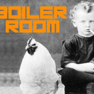 ACR Boiler Room - EP #51  - Social Rejects & Political Pessimists Club