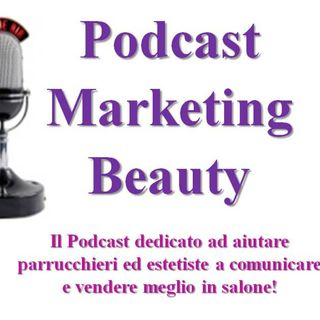 Podcast Marketing Beauty