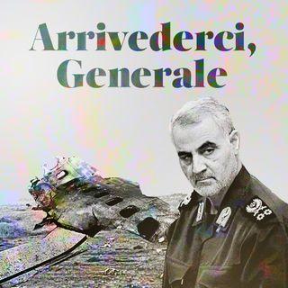 Arrivederci, Generale