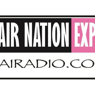 The Hair Radio Morning Show  #290  Friday, February 9th, 2018