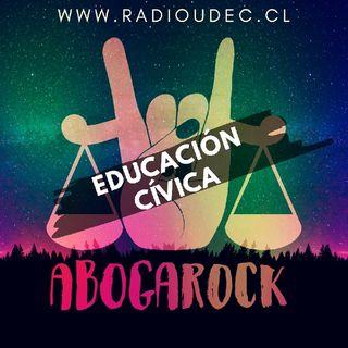 32T2- Educación cívica
