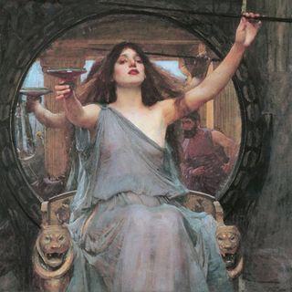 KİRKE  | Bütün Tanrılara Kafa Tutan Bir Cadı