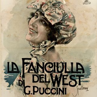 L'Opera 31  - G. Puccini La Fanciulla del West - Neblett, Domingo, Milnes, Metha